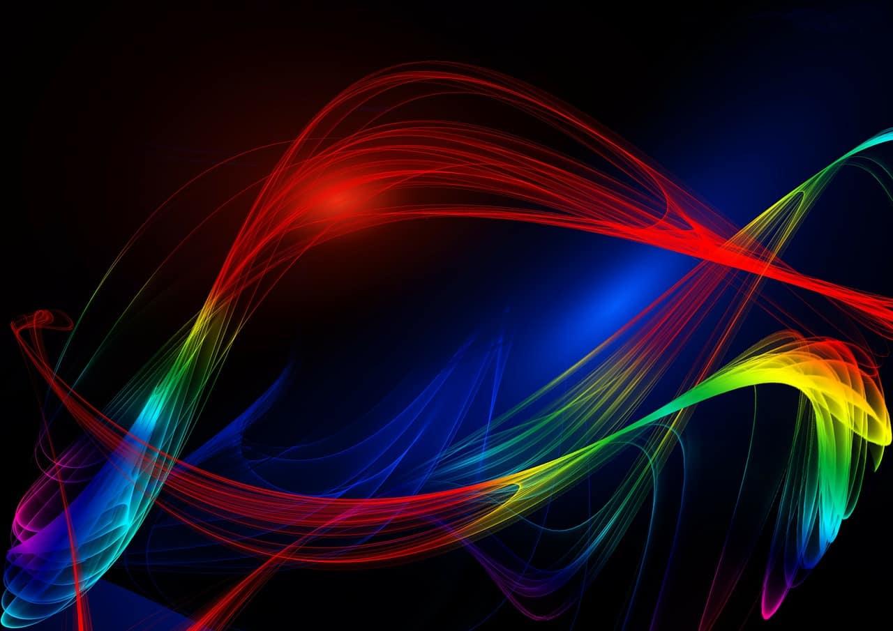 צבעים מיוחדים