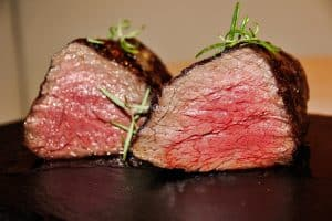 נתחים של בשר